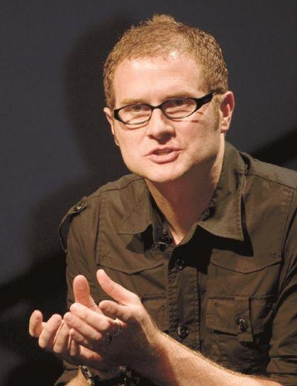 Is Rob Bell a Universalist?