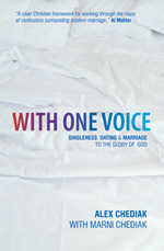 With One Voice book cover