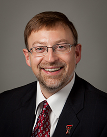 Grade-Changing Dean at Texas Tech Resigns