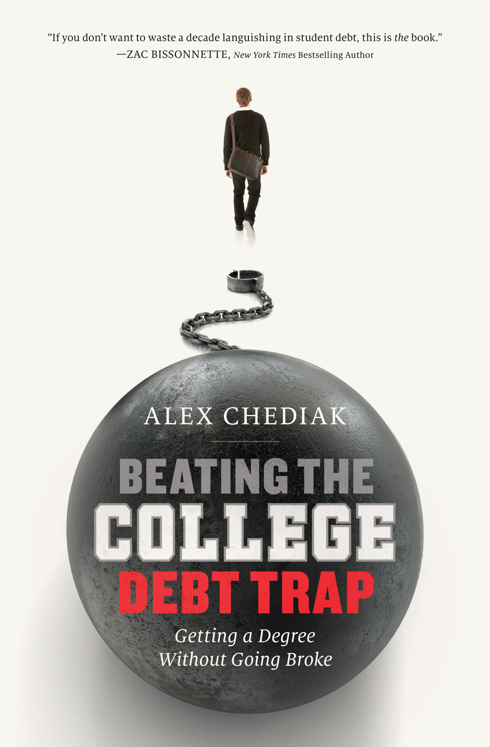 Beating the College Debt Trap book cover